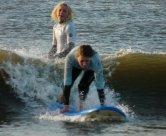 Hot Zone verzorgd op het strand van Wijk aan Zee; bedrijfsuitjes, evenementen, activiteiten, feesten,  vrijgezellenfeesten van golfsurfen tot blokarten.