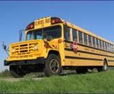 Special: Classic Bus