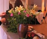 Kruiden - specerijen - bloemen