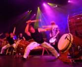 Taiko drummen